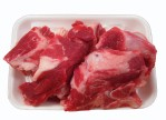 Kosher S.S. Meat Bones