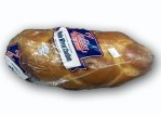 Kosher Zadies Traditional Whole Wheat Challah